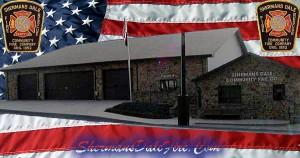 Shermans Dale Firehouse