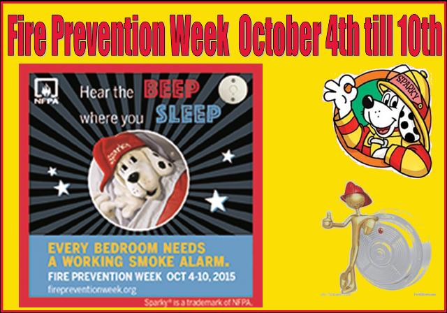 Fire Prevention Week 2015 640